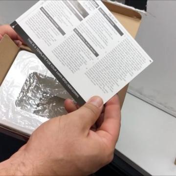 04MM-RP01 Installation Video