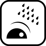 IP Rating Symbol