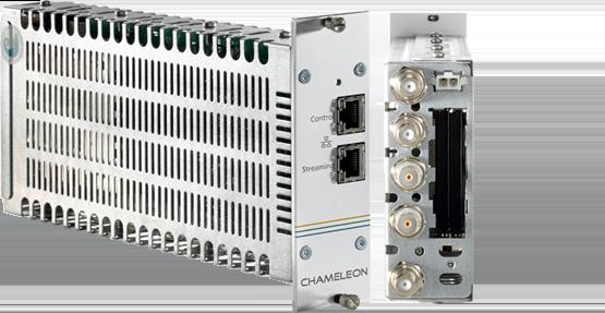 CHAMELEON GNHWUW3 Processor
