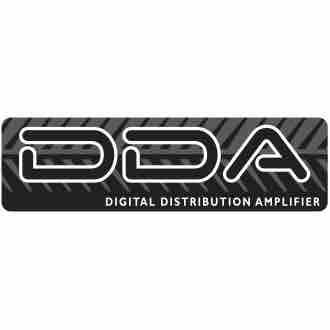 Matchmaster brand - Digital Distribution Amplifier