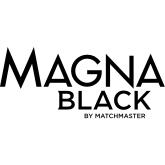 Matchmaster brand - MAGNA Black