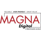 Matchmaster brand - MAGNA Digital reliable, user friendly, great value. A Matchmaster product