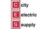 City Electric Logo