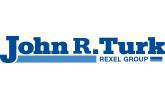 John R Turk Logo