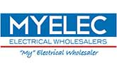 Myelec Electrical Logo